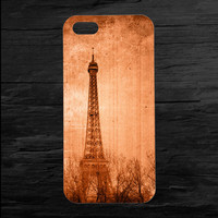 Eiffel Tower iPhone 4 and 5 Case