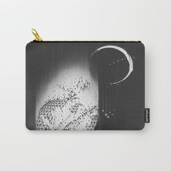 Truth Seekers Only Carry-All Pouch by Ducky B