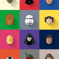 """Design Icons"" Group by Filipe de Carvalho"