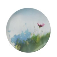 Sunny Sonja - Plate from Zazzle.com