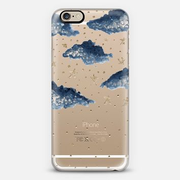 Starry Night iPhone 6s case by Dorina Nemeskéri | Casetify