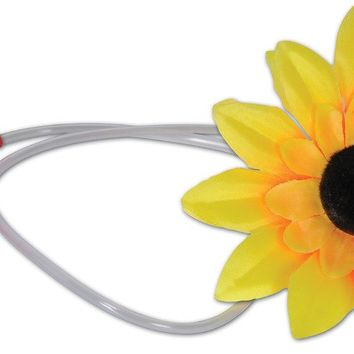 Squirting Flower Boutonniere Case Pack 24