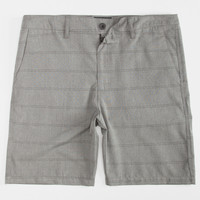Valor Camden Mens Shorts Heather  In Sizes