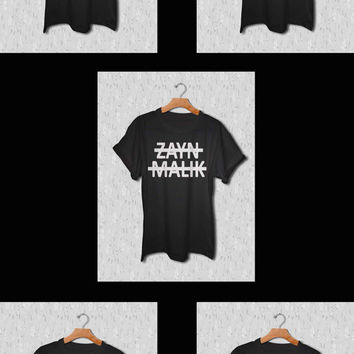 One direction shirt 1D T shirt Zayn malik Liam payne Louis Tomlinson Harry styles Niall horan Clothing For Unisex Adult size