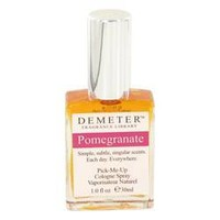 Demeter Pomegranate Cologne Spray By Demeter