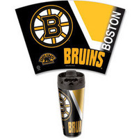 Boston Bruins Travel Mug - FindGift.com
