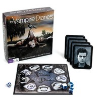 Vampire Diaries Board Game