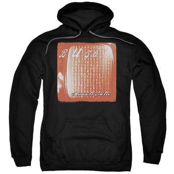 Bush - Sixteen Stone Adult Pull Over Hoodie