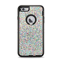 The Colorful Small Sprinkles Apple iPhone 6 Plus Otterbox Defender Case Skin Set