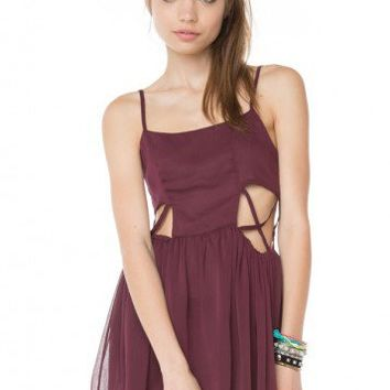 Brandy ♥ Melville |  Pauline Dress - Dresses - Clothing