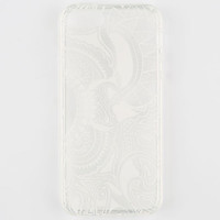 Wildflower Henna Aztec Iphone 5/5S Case Black Combo One Size For Women 25408314901