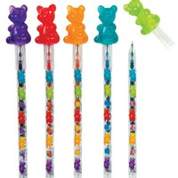 Scented Gummy Bear Gel Pen