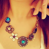 2016 New Arrival Fashion Jewelry Vintage