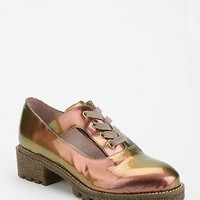 Miista Dulce Cutout Oxford