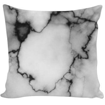 Marble Pillow