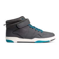 H&M - Sneakers - Dark