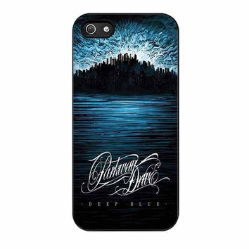 parkway drive cover cases for iphone se 5 5s 5c 4 4s 6 6s plus