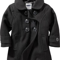 Old Navy Pea Coat For Baby