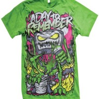 A Day To Remember - Killer B Sides T-Shirt