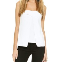 camilla and marc Down Sight Bustier Top