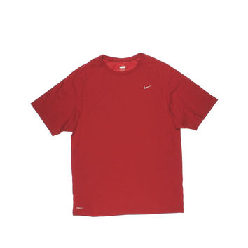 Nike Mens Cotton Signature T-Shirt