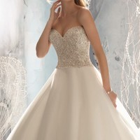 Bridal by Mori Lee 1952 Dress