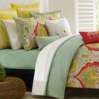 Echo Jaipur Comforter and Duvet Cover Sets