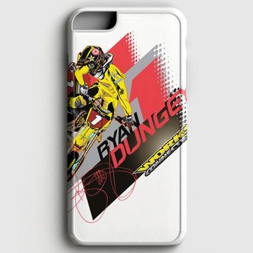 Ryan Dungey 5 Ktm Motocross Fox Team iPhone 6/6S Case | casescraft