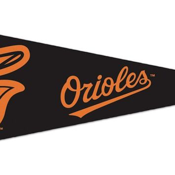 Baltimore Orioles Pennant