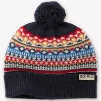 Kempley Bobble Hat