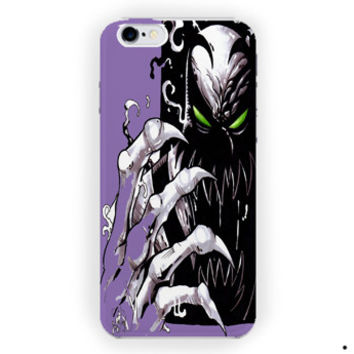 Anti Venom For iPhone 6 / 6 Plus Case