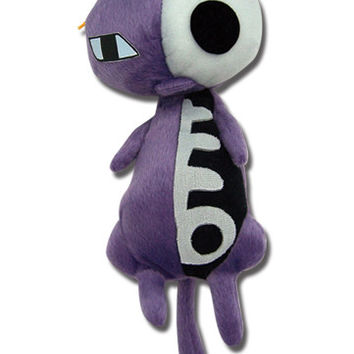 Panty & Stocking - Hollow Kitty Plush