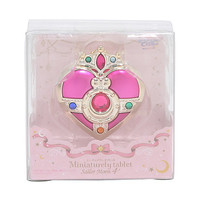 Sailor Moon Miniaturely Tablet 4 Cosmic Heart Compact