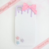 Fairy Kei iPhone 4/4S Case