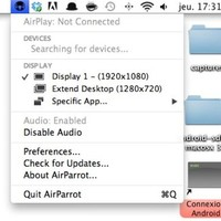 AirParrot 2.5.0 Crack incl License Key Full Download