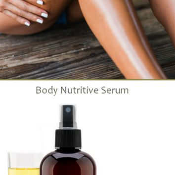 Body Nutritive Serum