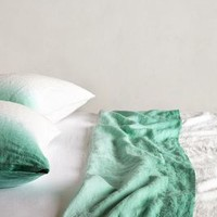 Sol Linen Sheet Set by Anthropologie