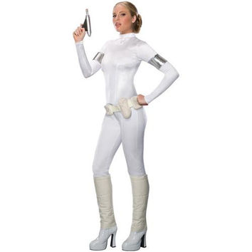 Women's Costume: Amidala | Small