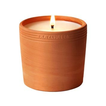 P.F. Candle - No. 03 Lavender - 17.5 oz Terra Soy Candle