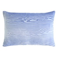 Woodgrain Lapis Pillows