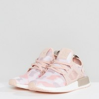 adidas Originals Vapor Pink NMD Trainers at asos.com