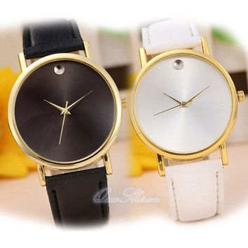 hot sale new fashion  Women's  Simple Wristwatch Quartz Watches Ladies Elegant Watches Gifts = 1958035204
