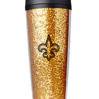 New Orleans Saints Coffee Tumbler - PINK - Victoria's Secret