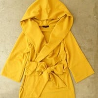 Golden Kimono Jacket [2521] - $52.00 : Vintage Inspired Clothing & Affordable Summer Dresses, deloom | Modern. Vintage. Crafted.