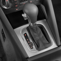 2009 Audi A3 3.2 S line Hatchback Interior Gearshift Photo - Motor Trend Magazine