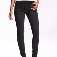 Old Navy Womens High Rise Rockstar Jeans