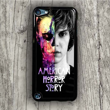 Dream colorful American Horror Story Tate Langdon Evan Peter iPod Touch 5th Generatio