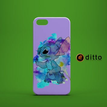 STITCH COSMIC WALK  Design Custom Case by ditto! for iPhone 6 6 Plus iPhone 5 5s 5c iPhone 4 4s Samsung Galaxy s3 s4 & s5 and Note 2 3 4