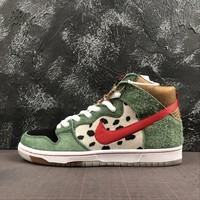 Nike Dunk High SB Walk The Dog - Best Online Sale