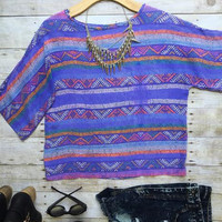 Colorful Canyon Adventure Top